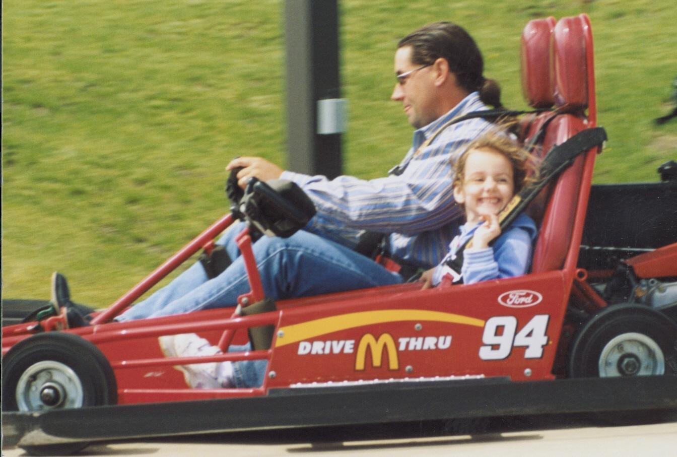 Sugar Grove Family Fun Center Go-Karts