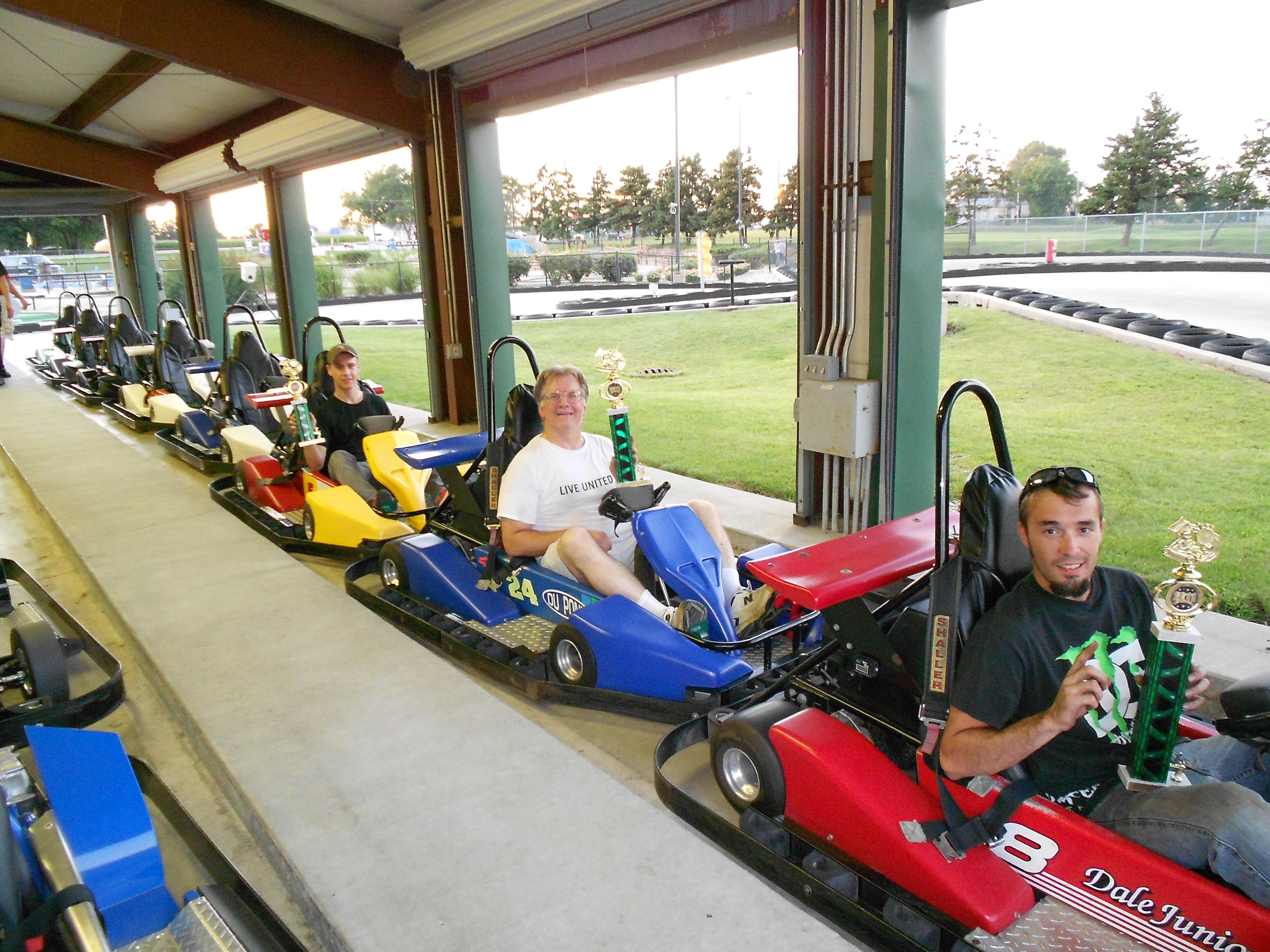 Pricing - Go Karts, Mini Golf and More | Sugar Grove Family Fun Center