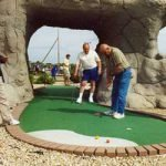 Sugar Grove Family Fun Center Mini-Golf